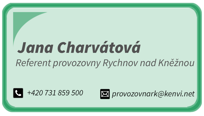 Charvatova